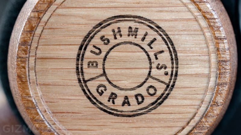 Grado Labs Made Gorgeous Cans Out of Irish Whiskey Barrels