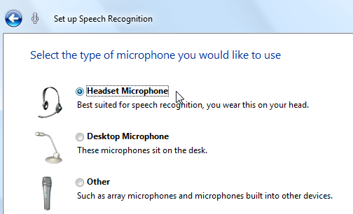 Get the Most Out of Windows Speech Recognition