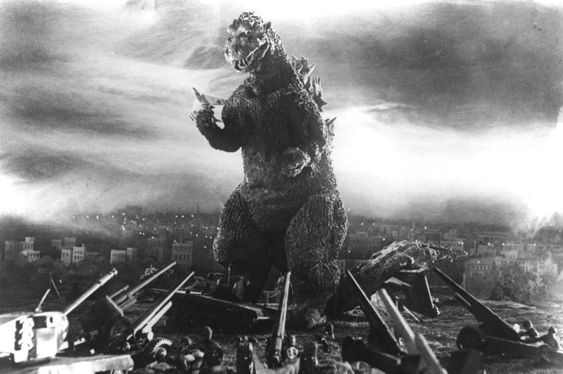 Godzilla Movies, Ranked From Finest to That 1998 Matthew Broderick One
