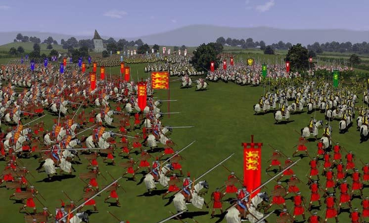 Let's Rank The Total War Games, From Best To Worst