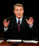 The Newshour With Jim Lehrer Is Getting a Makeover