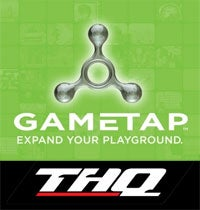 THQ Signs Up With GameTap