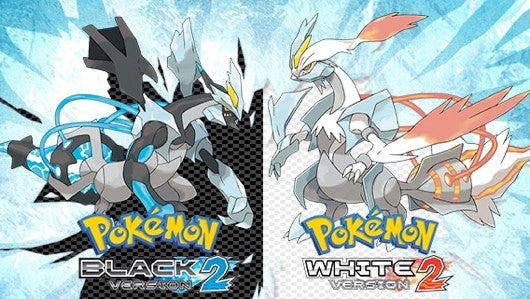 Eight Wild Reviews Appear to Rate Pokemon Black and White 2
