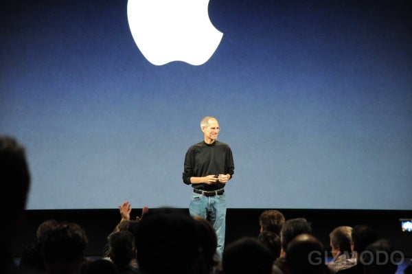 Apple's Fall Event Pegged For Mid-September, Focusing on iPods and iTVs?