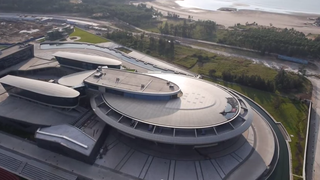 A Company Spent $97 Million to Make Its Headquarters a <i>Star Trek </i>Tribute
