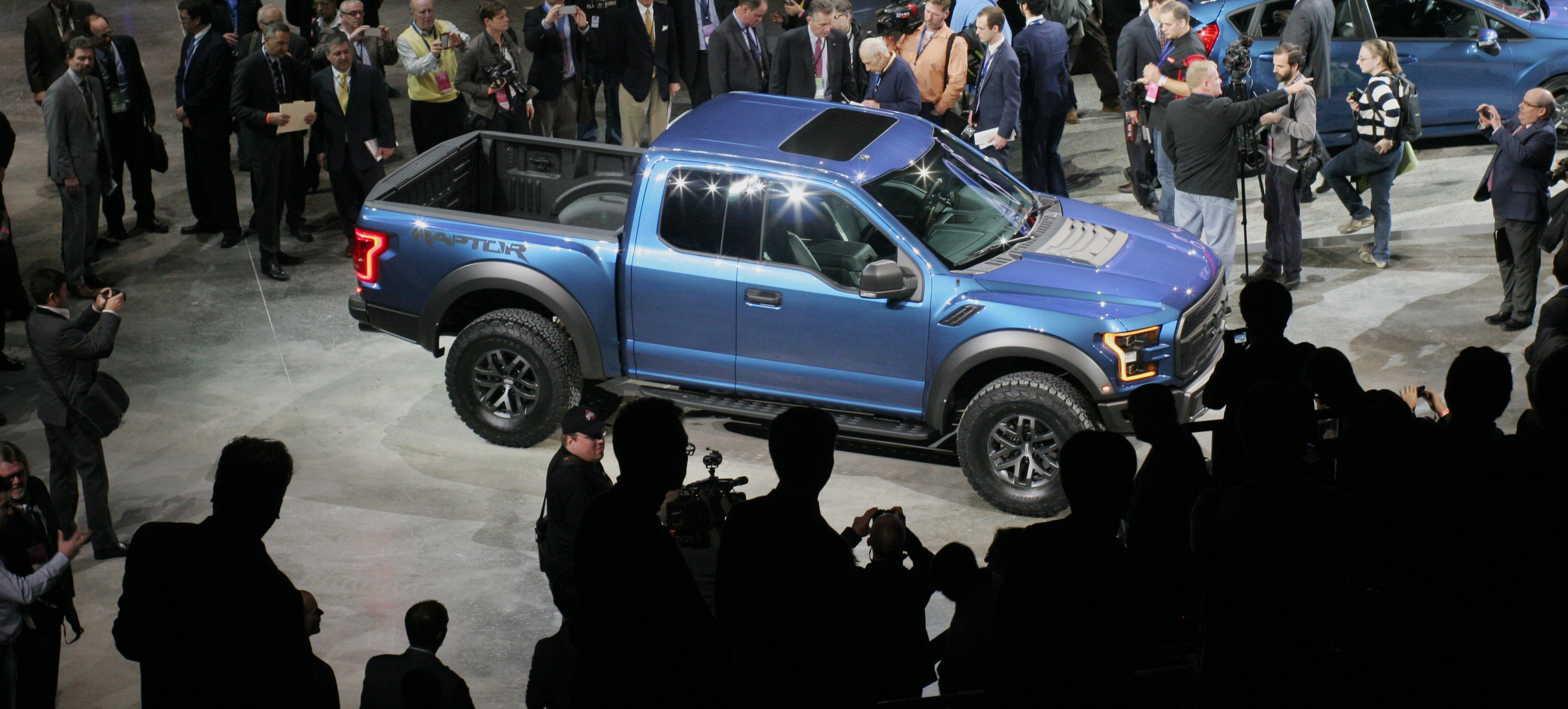 2017 Ford Raptor: The Only Question That Matters