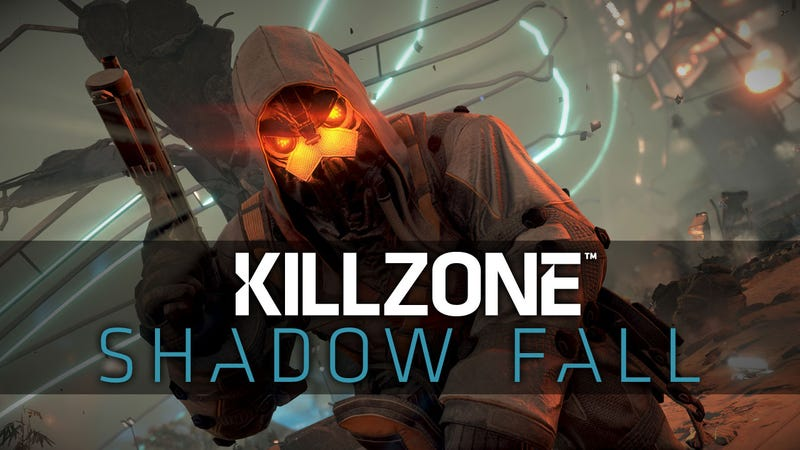 Killzone Shadow Fall Fabulous Fyst Single Player Review