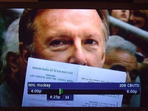 A Peek Inside The Mind Of An NHL Head Coach