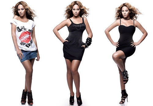 Beyoncé Shills For C&A; Vuitton Ads Banned For Inaccuracies