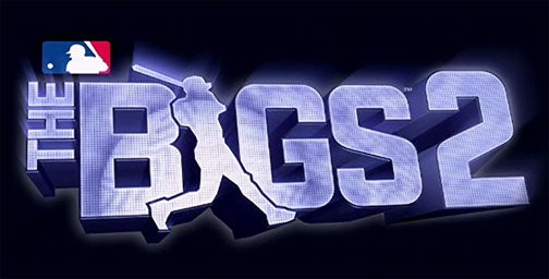 The Bigs 2 Announced By MLB 2K9
