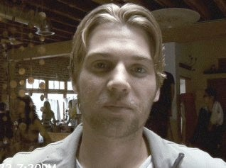 """Mike Vogel """"Very Excited"""" By His Captain America Test"""