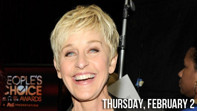 Concerned Moms Hate Ellen DeGeneres For Being Openly Awesome