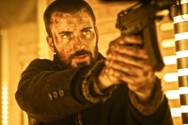 Snowpiercer's Red-Band Trailer Is Totally Freaking Awesome