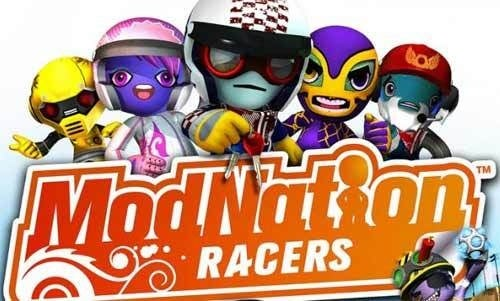 ModNation Racers Creator Talks Playing, Creating, And Sharing Beer