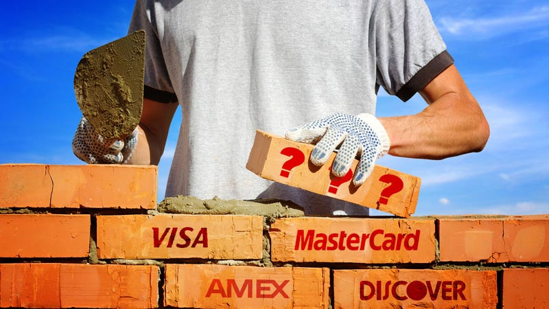 How Did You Rebuild Your Credit?