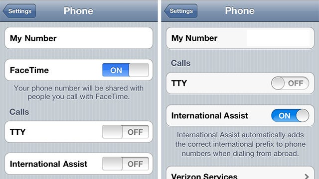 Why Some People Prefer The Round Toggle Buttons of iOS 5