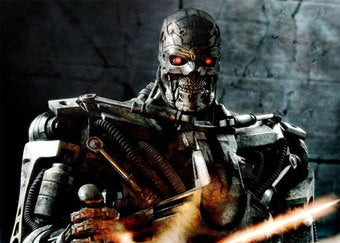 Terminator Game Devs Worked on Film Set, Did Not Get Reamed by Christian Bale