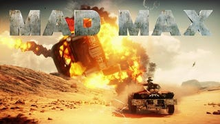 The<i> Mad Max </i>Game Has Me Less Excited Than The Movie