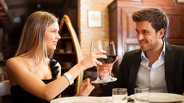 How Do You Handle the Check On Dates?