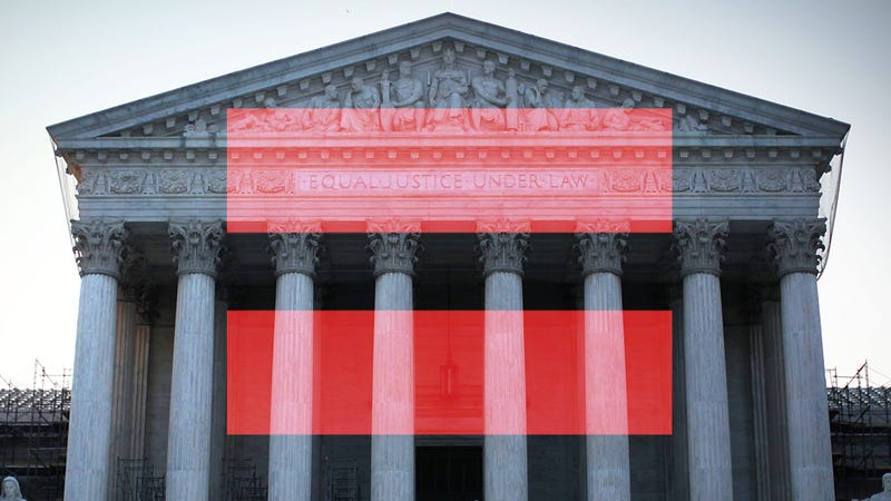 DOMA Looks to Be in Serious Trouble in Supreme Court's Second Day of Gay Marriage Hearings