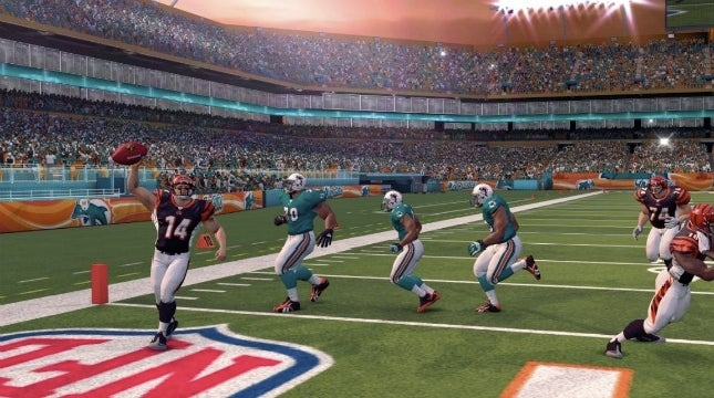 NFL Told EA Sports to Keep Late Hits Out of Blitz
