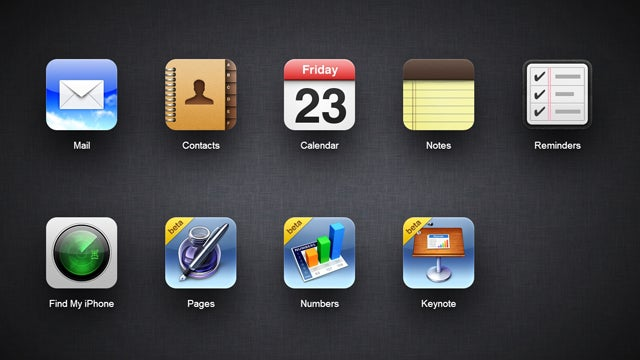 iWork for iCloud Brings Your iWork Documents to the Web
