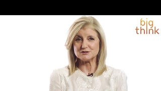 Arianna Huffington's Three Tips for Better Mental Focus