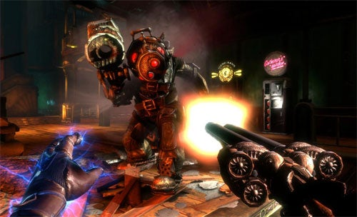 BioShock 2 Review: In Case Of Rapture