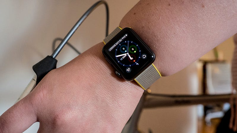 The Apple Watch No Longer Totally Sucks