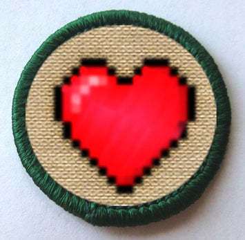 The Girl Scouts Might Be Getting A Gaming Badge As Well