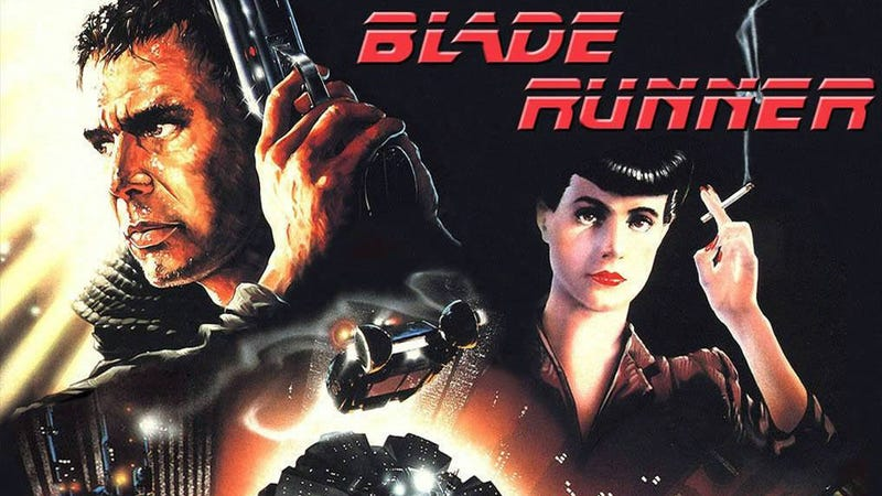 Ridley Scott's Blade Runner Sequel Will Have a Female Lead