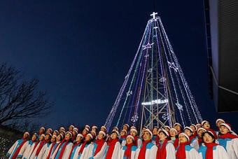 The strangest ways Christmas has been used for psychological warfare