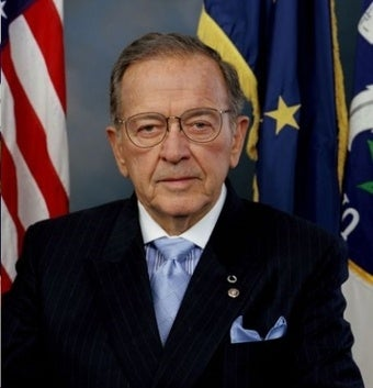 Confirmed: Ex-Sen. Ted Stevens Killed in Plane Crash