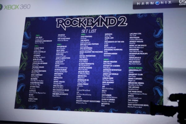 Microsoft E3 Liveblog