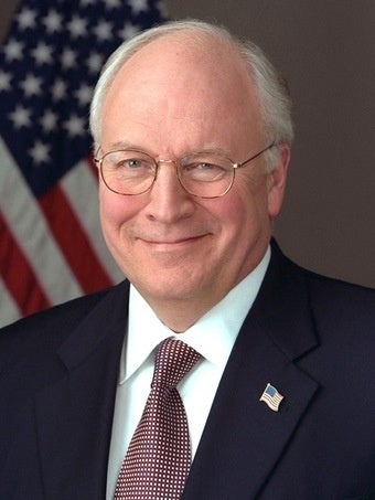 What Were Dick Cheney And Donald Rumsfeld Trying To Tell You?