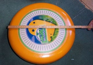 Cheese Wheel PC, Because...We Actually Don't Know