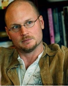 Augusten Burroughs Settles With The Family Whose Lives He Ruined