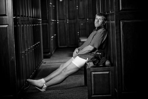 Here's John Daly In His Underwear, Because I Hate You