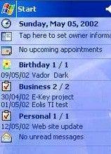 TaskPlus Beefs Up Your Windows Mobile Task List