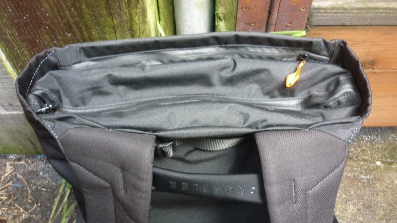 Crumpler Nhill Heist Laptop Bag
