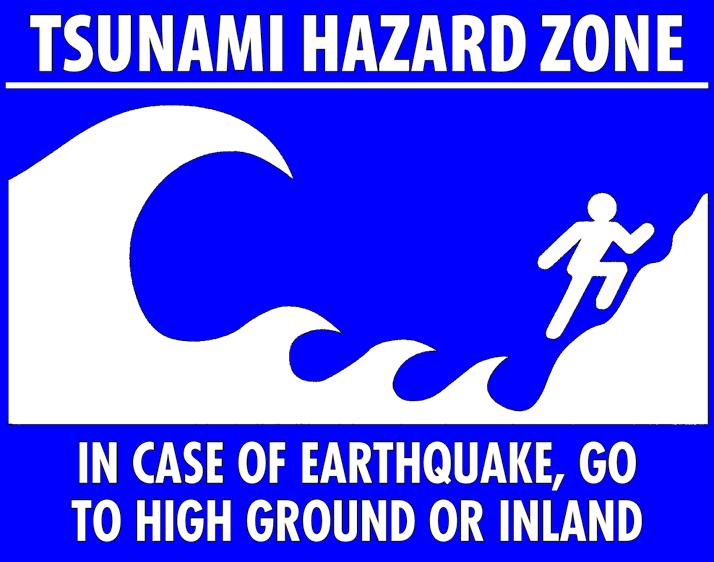 NWS Includes Gulf of Mexico in Tsunami Preparedness Week