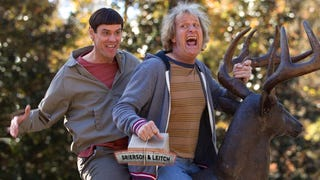 So Stupid It Just Might Work: <em>Dumb And Dumber To</em>, Reviewed