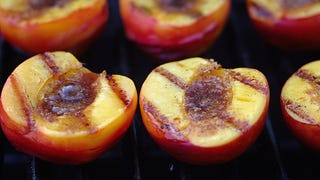 The Fruit Alton Brown Recommends for Grilling