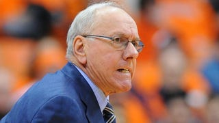 NCAA Suspends Jim Boeheim Nine Games, Revokes Scholarships