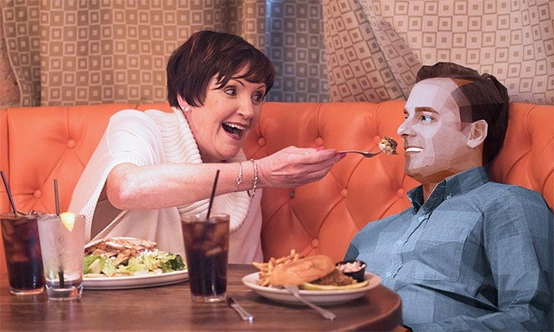 Great Deal Alert: For $30,000 You Can 3D-Print a Life-Size Clone of Yourself For Mother's Day