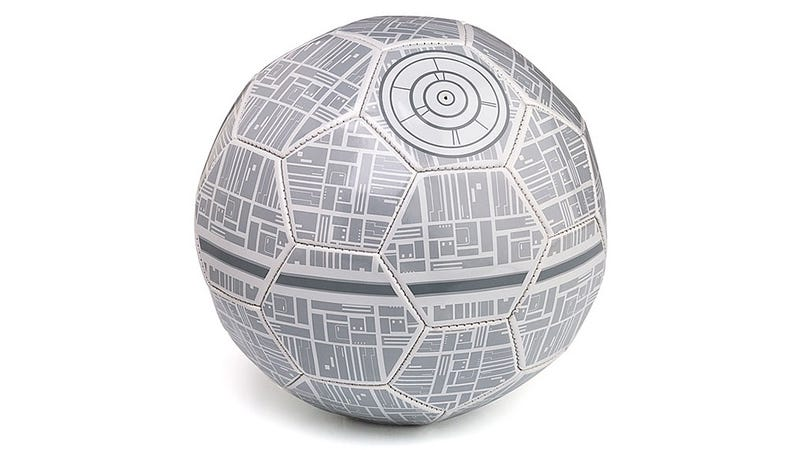 Now Anyone Can Kick Around the Empire