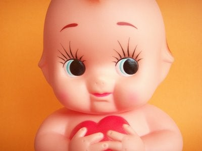 Life Is a Kewpie Doll With No Surprise Inside