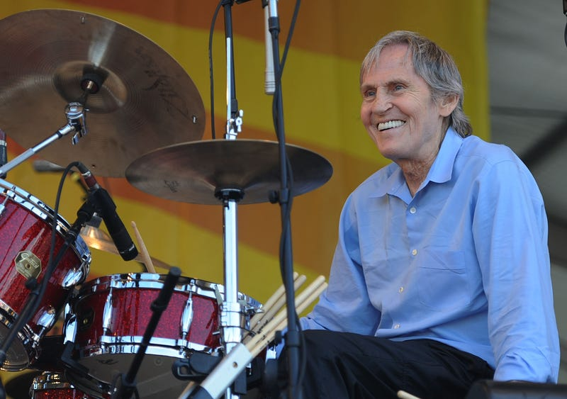 Levon Helm, Legendary Co-Founder of The Band, Dead at 71