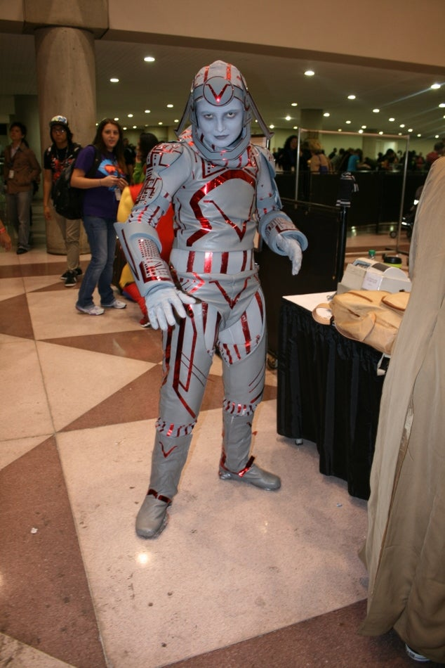 Cosplay Deep Cuts