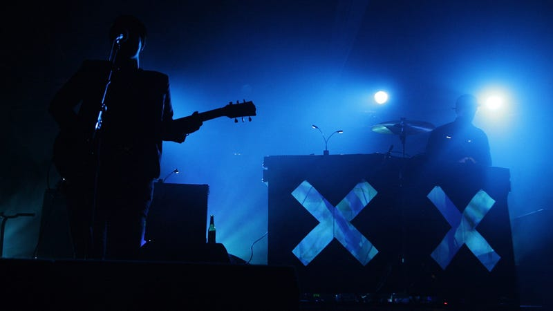 "Today's Song: The xx ""Last Christmas"" (Wham! Cover)"
